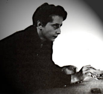 Hanna Arendt foto